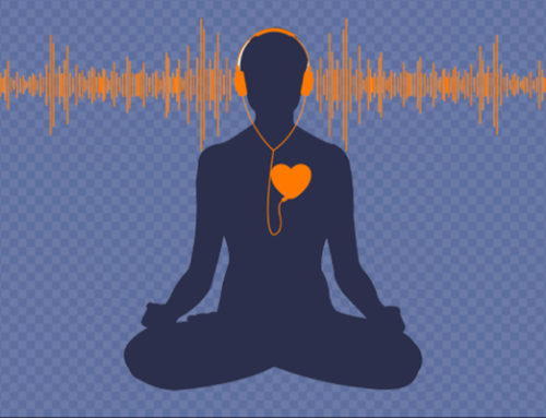 How Meditation Transforms Dissatisfaction into Happiness & Well-Being