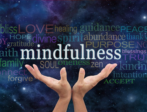 5 Ways to Improve Mindfulness