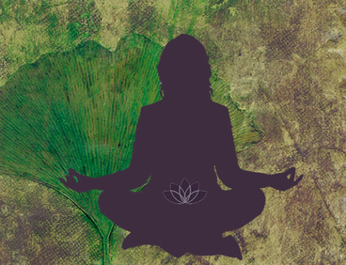 How to Clear Our Minds and Create Space in Meditation
