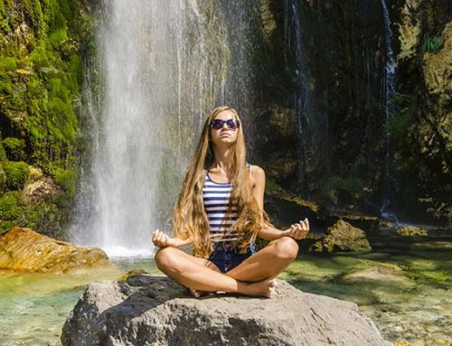 5 Best Places for Meditation