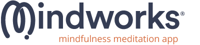 Mindworks Meditation Logo