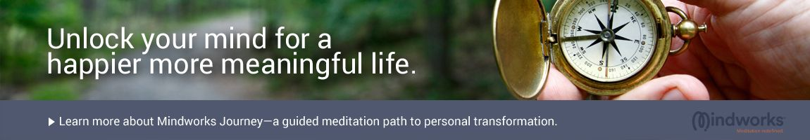 Mindworks takes you on a journey to discover true wellbeing