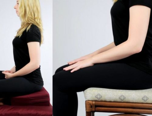 The Best Meditation Posture for You