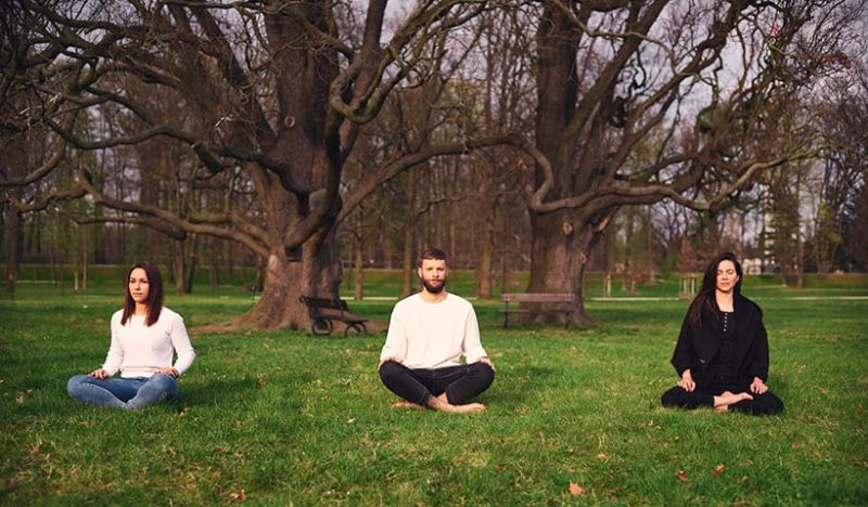 Beginners guide to starting meditation practice