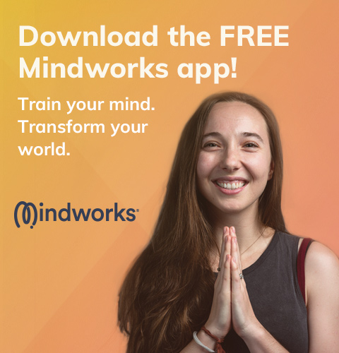 What Is Mantra Meditation? - Match your Intention | Mindworks