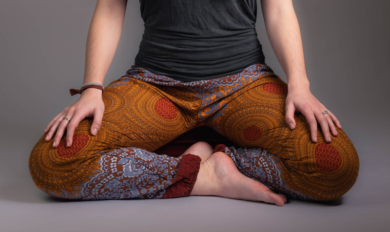 Learn the fundamentals of meditation practice