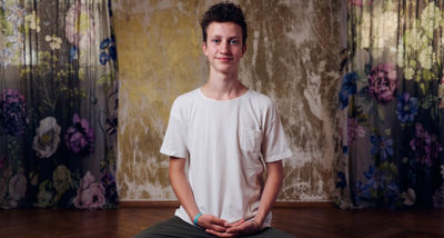 Meditation for students and parents alike